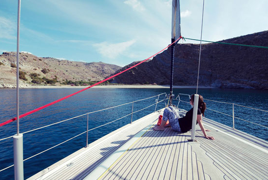 Sailing Weeks 30% discount