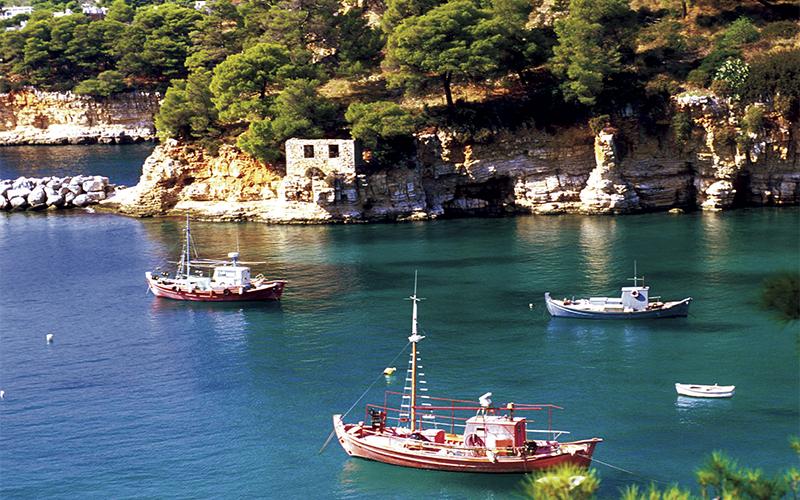 Εναλλακτικός τουρισμός στην Ελλάδα - Αλόννησος - Θα σας κερδίσει για πάντα!