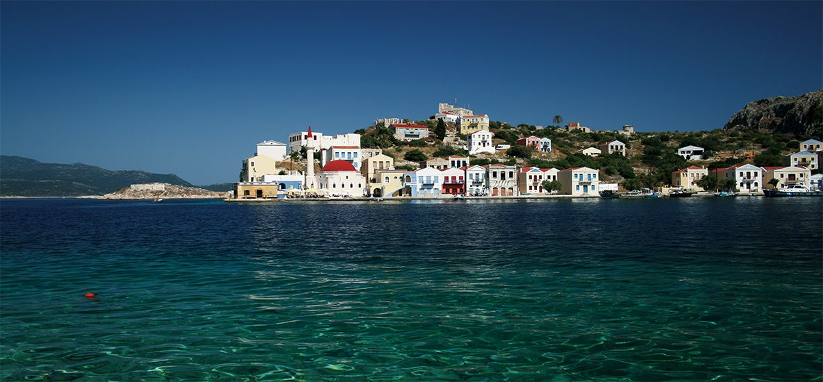Kastelorizo - A lifetime experience in Greece...