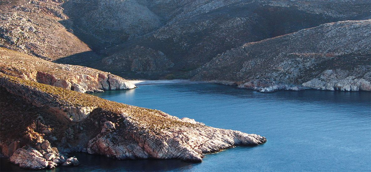 Tilos, the island of ecologists, of the walkers and of our heart!